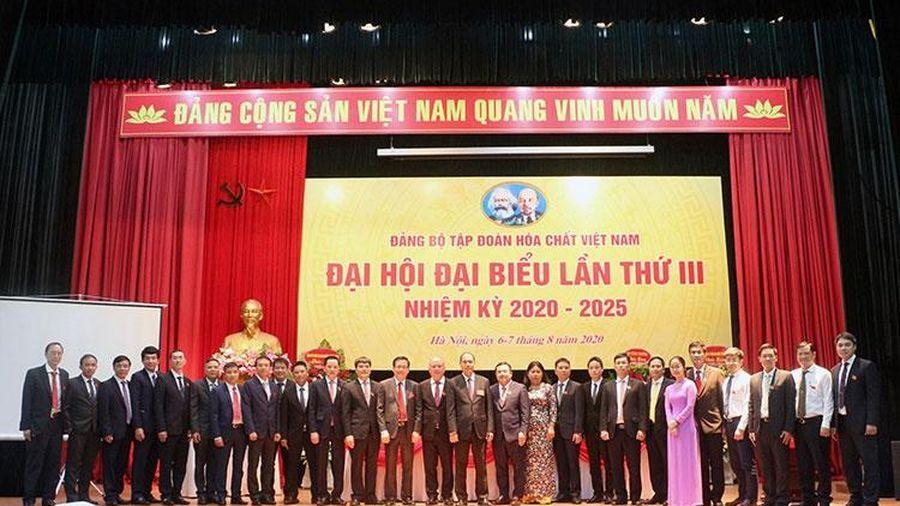 Tiếp tục phát huy vai trò nòng cốt trong ngành công nghiệp hóa chất Việt Nam