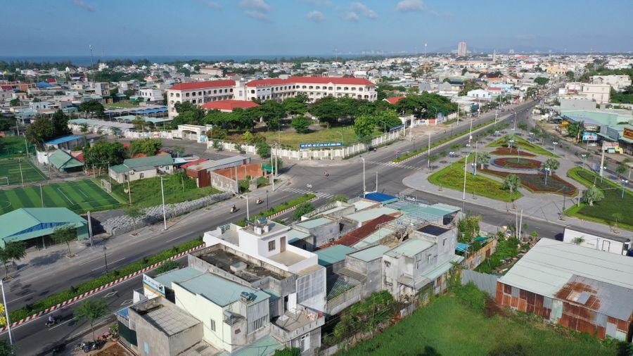 Kết quả từ xây dựng nông thôn mới ở huyện Long Điền