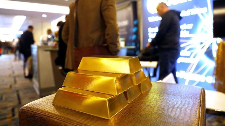 Giá vàng ngày 7/8: Liên tiếp phá kỷ lục trên thị trường trong nước lẫn thế giới