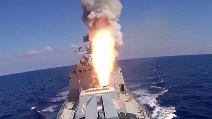 Hải quân Nga bất ngờ tuyên bố thử nghiệm 'siêu vũ khí' tại Bắc Cực, bất chấp áp lực từ NATO