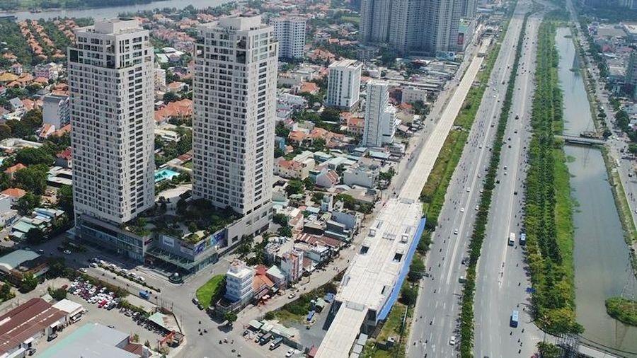 Thành phố Hồ Chí Minh chung tay chống dịch và phát triển kinh tế