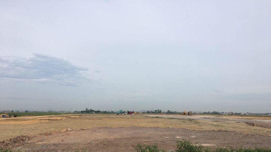 Thanh Hóa: Thành lập Cụm công nghiệp Thọ Nguyên