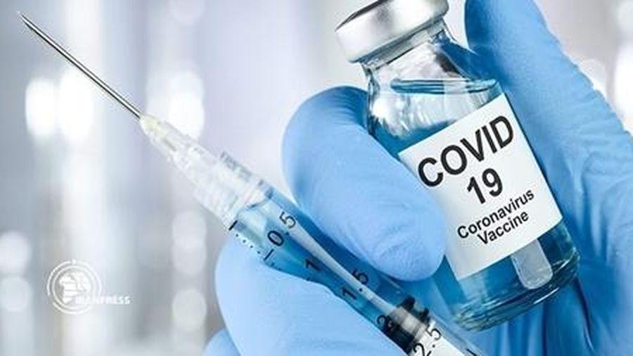 Vaccine COVID-19 đầu tiên trên thế giới được đăng ký vào tuần tới