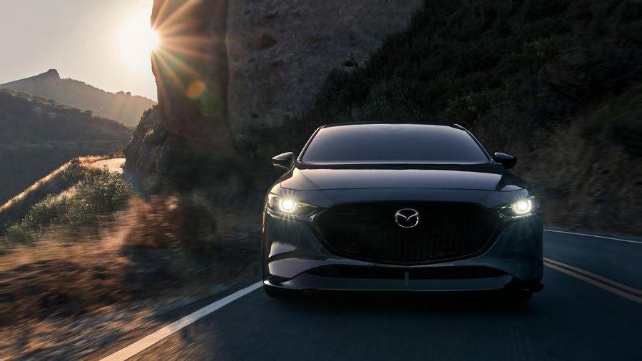 Mazda3 2021 turbo mới được những nâng cấp gì?
