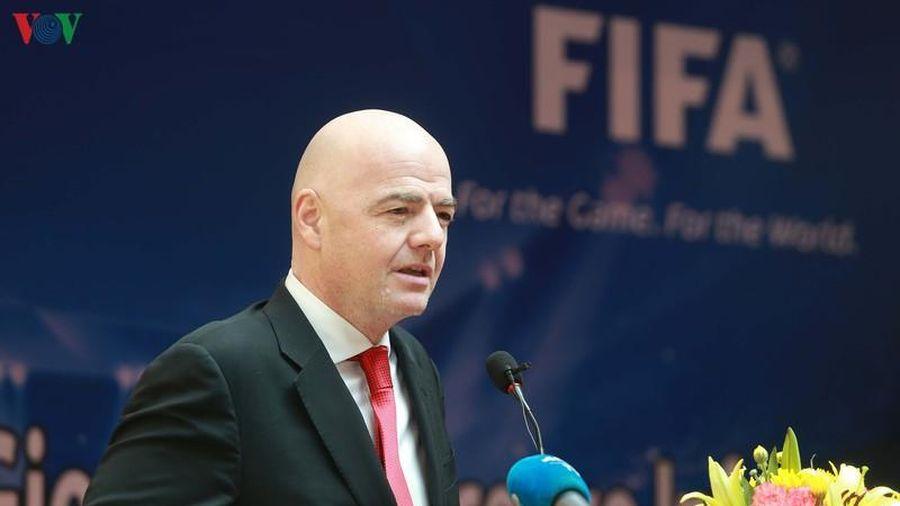 1,5 triệu USD từ FIFA khi nào VFF được nhận và dùng vào việc gì?