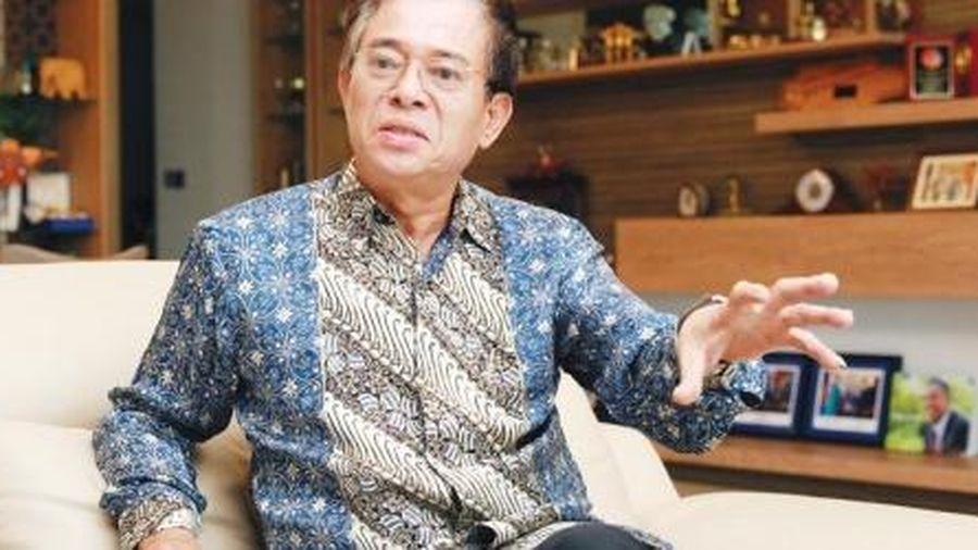 Việt Nam thành tâm và tích cực xây dựng Cộng đồng ASEAN