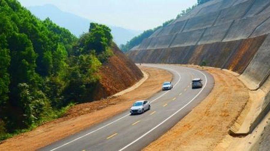 Dự thầu 5 dự án PPP cao tốc Bắc - Nam: Bộ Giao thông cam kết tạo thuận lợi, minh bạch