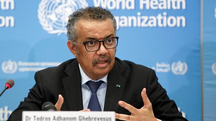 WHO cảnh báo chủ nghĩa dân tộc vaccine, kêu gọi thế giới đoàn kết chống COVID-19