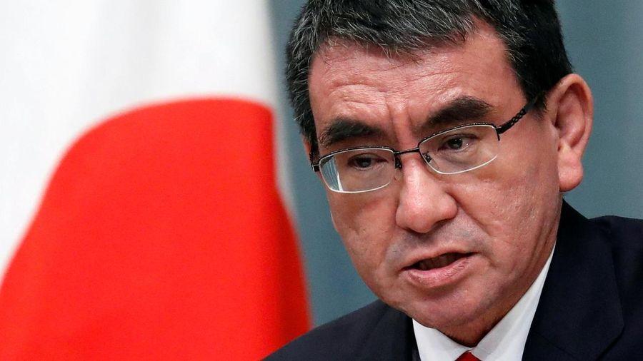 Bộ trưởng Quốc phòng Nhật: Trung Quốc có thể trả giá đắt về vấn đề Biển Đông