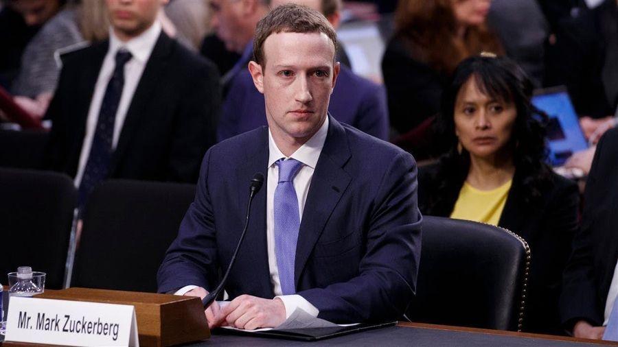 Tài sản của Mark Zuckerberg, CEO Facebook vượt 100 tỷ USD
