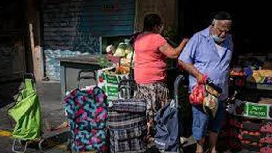 Israel: Trợ cấp cho người thu nhập thấp vì COVID-19