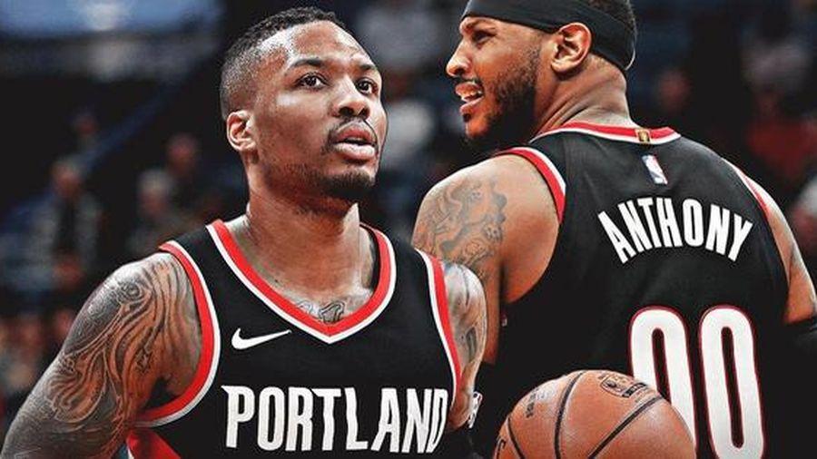Ngôi sao Portland Trail Blazers hé lộ họ có thể đánh bại Golden State Warriors vào năm ngoái nếu có một nhân tố quan trọng trong đội hình