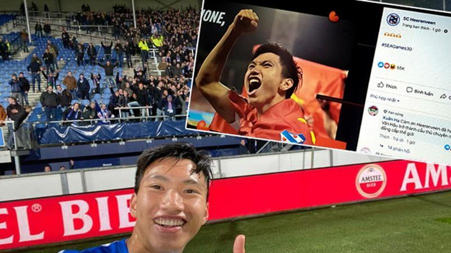 FIFA đưa Đoàn Văn Hậu vào danh sách tài năng của châu Á
