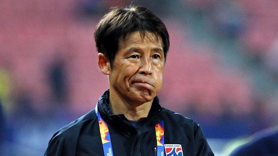 Thái Lan định vay tiền FIFA để phục vụ đội tuyển quốc gia