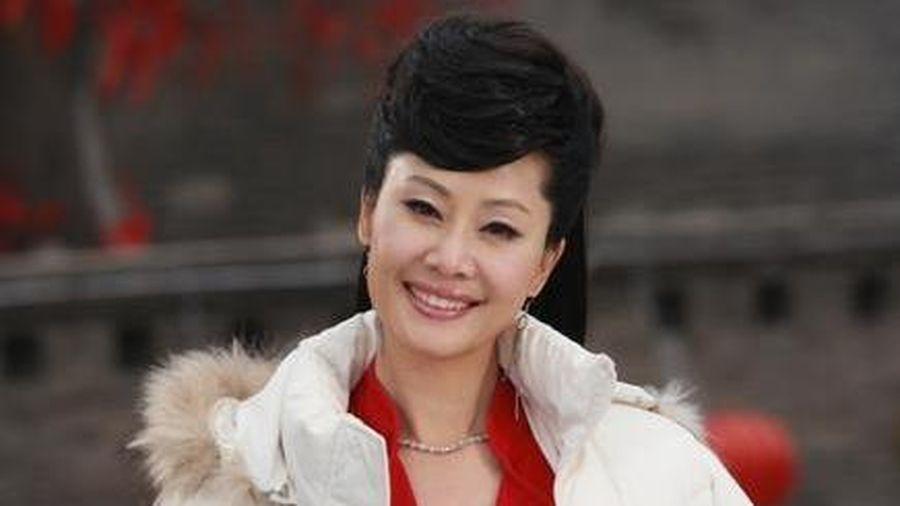 Diva Trung Quốc tiết lộ chế độ ăn trước mỗi buổi diễn