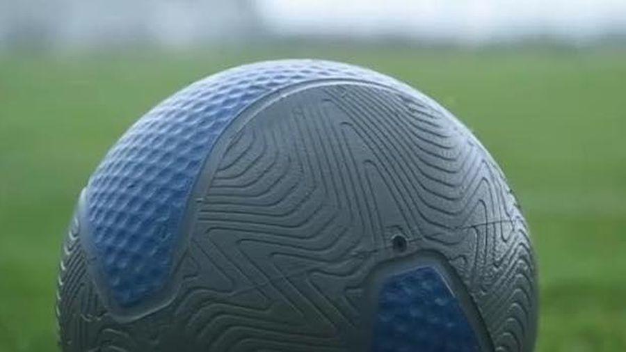 Tuyển UAE dùng trái bóng đặc biệt trong đợt tập huấn ở châu Âu