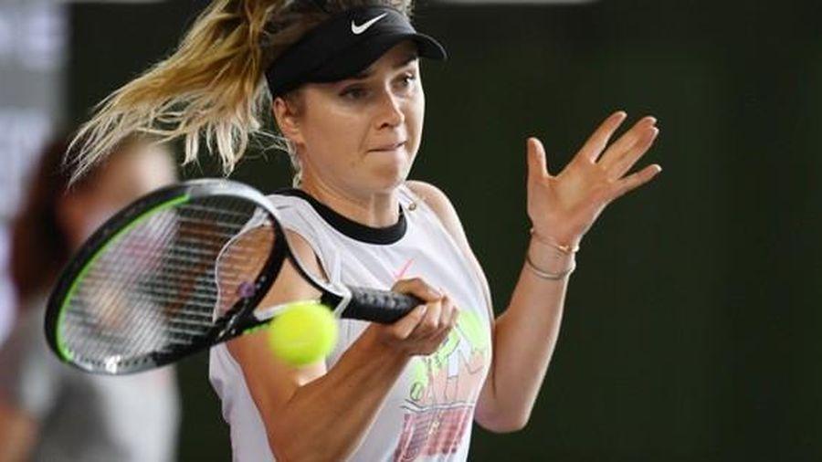 Cô nàng quyến rũ của làng banh nỉ rút tên khỏi US Open 2020