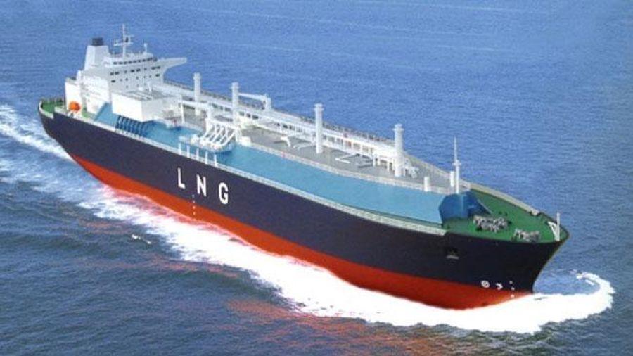 Posco Hàn Quốc lần đầu tiên cung cấp LNG cho Pakistan