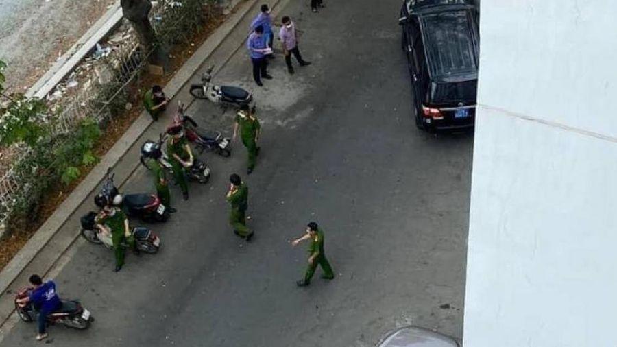 Vụ tiến sĩ Bùi Quang Tín rơi từ tầng 14 xuống tử vong: Ngã sau uống rượu