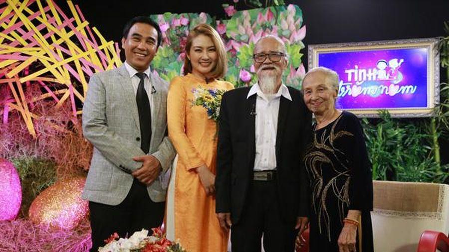 Nghệ sĩ Hữu Thành: 61 năm hai vợ chồng chưa bao giờ nặng lời hay cãi vã