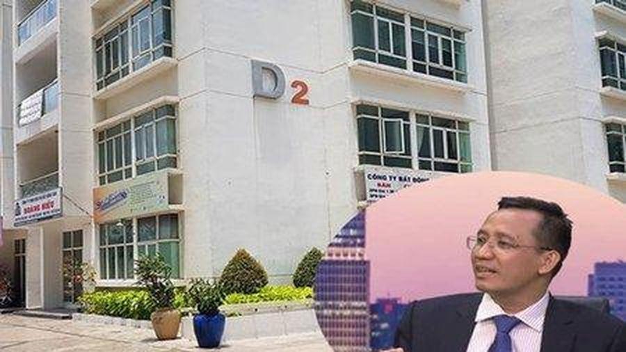 Vụ luật sư Bùi Quang Tín rơi lầu tử vong: Công an TP.HCM không khởi tố vụ án