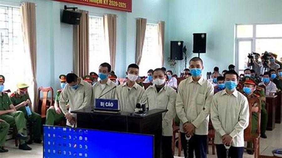 Chặn đứng nguy cơ lây lan mầm bệnh để bảo vệ sức khỏe nhân dân