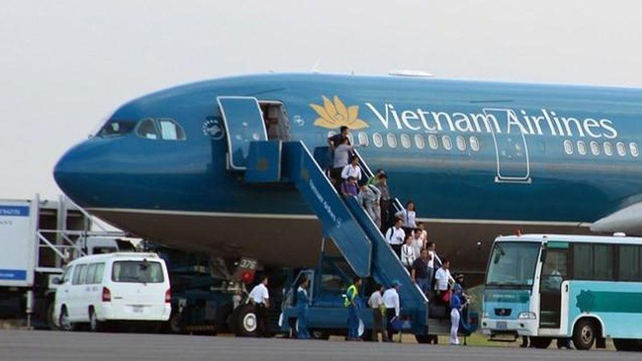Lương phi công Vietnam Airlines còn bao nhiêu trong bối cảnh dịch Covid-19?