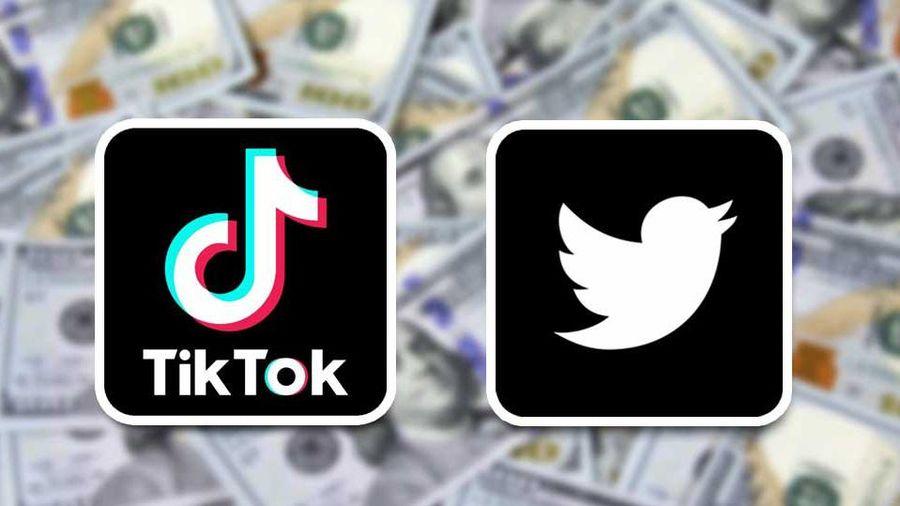 Đến lượt Twitter thương thảo với TikTok