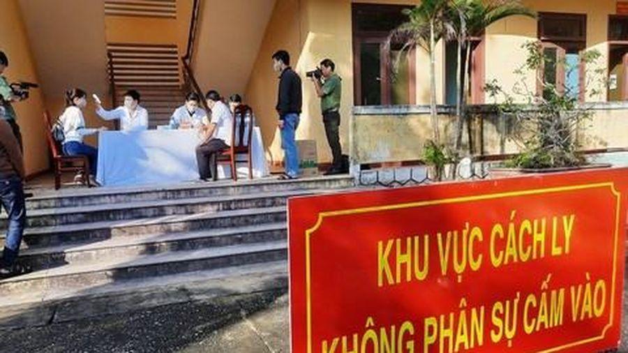 Lạng Sơn: Ủng hộ gần 15 tỷ đồng phòng, chống dịch Covid -19