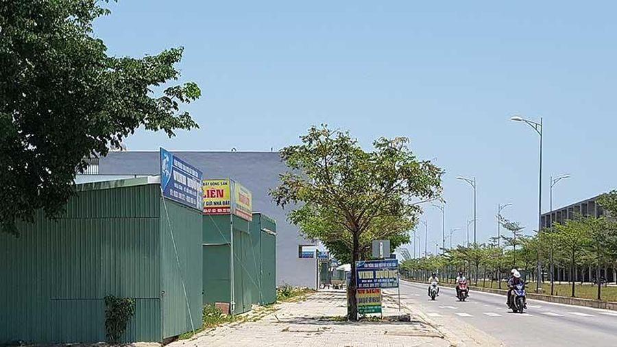 Chủ tịch Đà Nẵng chấn chỉnh hoạt động kinh doanh bất động sản