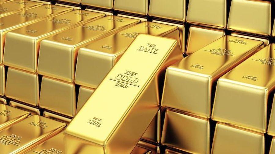 Giá vàng có thể lên tới 84 triệu đồng/lượng