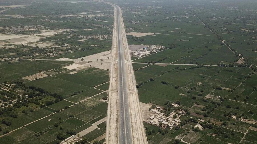Trung Quốc xây đường ở khu vực tranh chấp Pakistan - Ấn Độ
