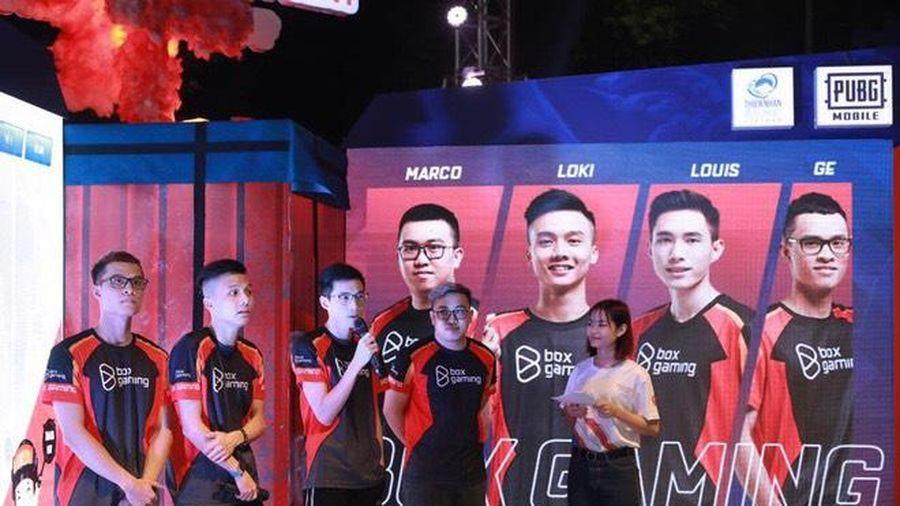 Vòng bo kém may mắn, Box Gaming vẫn còn cơ hội vô địch PUBGM thế giới