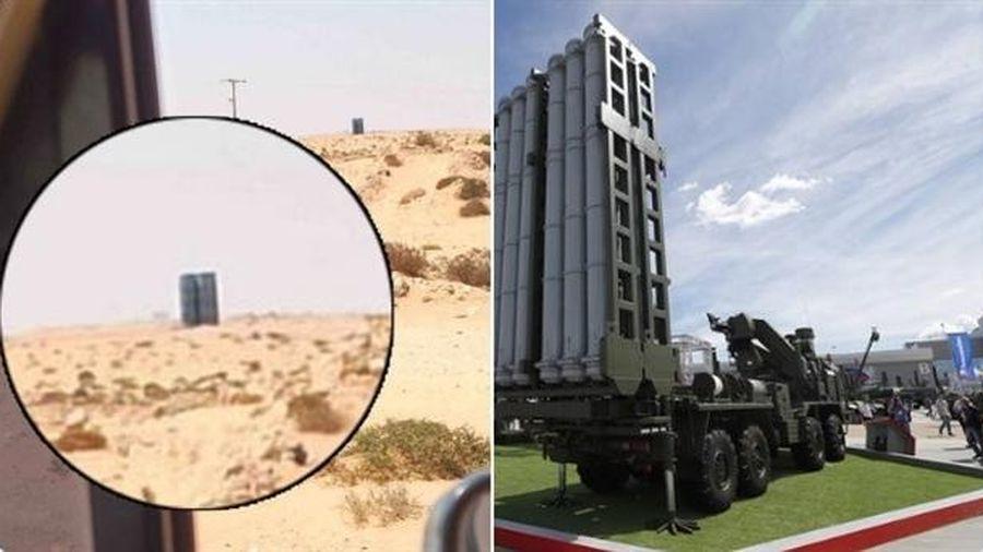 Nga khẩn trương đưa thêm S-350 Vityaz và Pantsir-S1 tới Libya