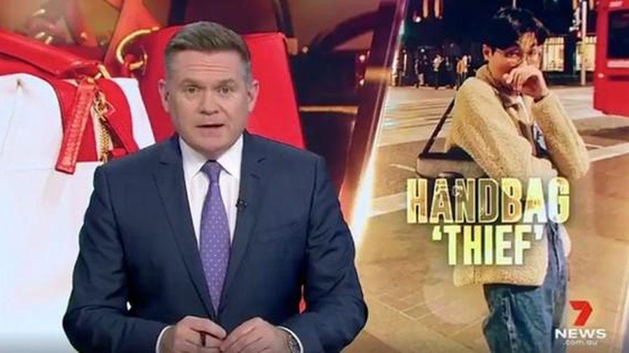 Fashion influencer Việt bị bắt tại Úc vì tội trộm cắp