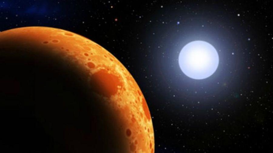 Bí ẩn vũ trụ: Hai ngôi sao sắp chết bất ngờ 'tái sinh' làm một