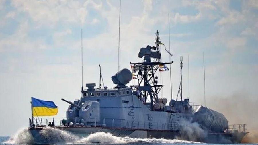 Không thể tin nổi thực trạng thê thảm của Hải quân Ukraine hiện tại