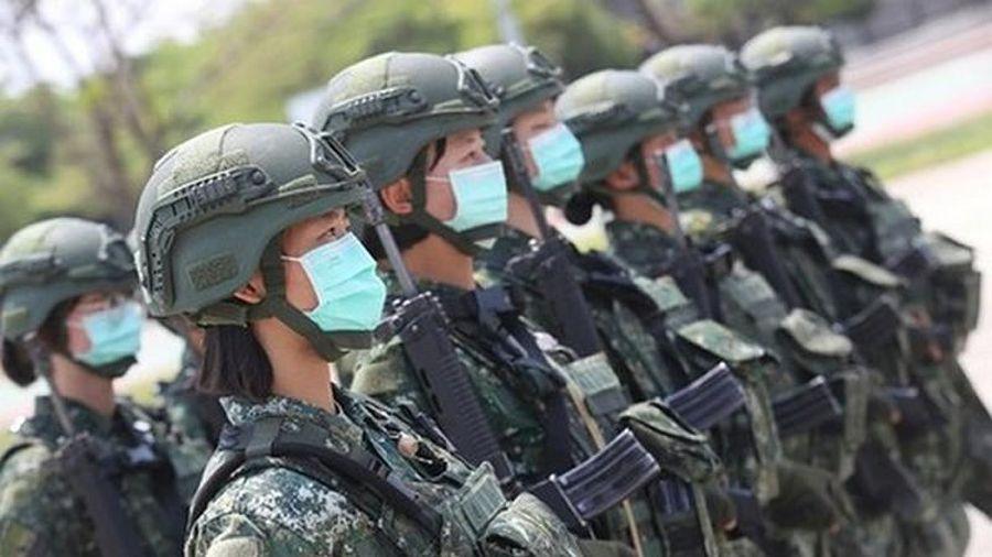 Báo Trung Quốc: Tại sao Mỹ thường xuyên sử dụng 'quân bài Đài Loan'?