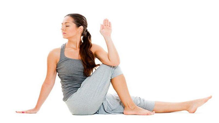 Bài tập yoga giúp chữa viêm phế quản cực hay, khỏi tốn tiền mua thuốc