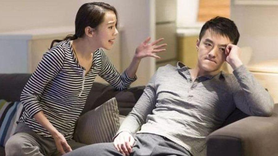 Dâu út hậm hực vì được bố chồng 'tín nhiệm'