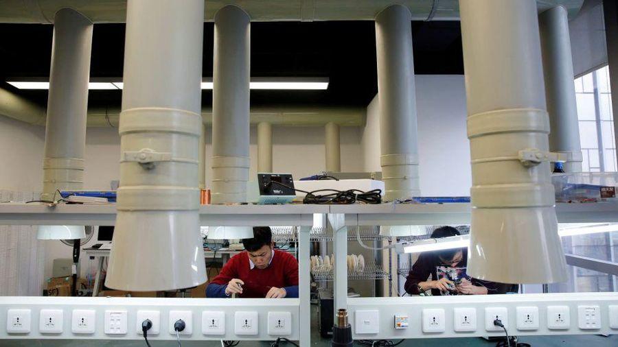 'Vượt mặt' Mỹ, Trung Quốc chiếm ngôi số 1 về số lượng bài báo khoa học