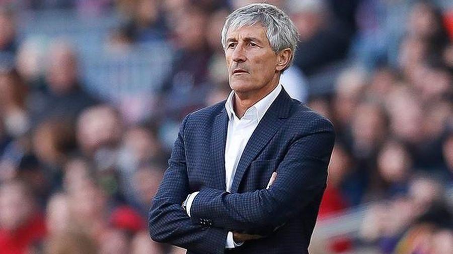 HLV Barca lo lắng vì gặp Bayern ở tứ kết