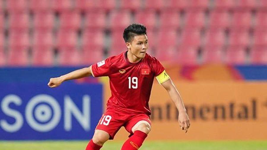 Quang Hải vào top 500 cầu thủ quan trọng nhất thế giới