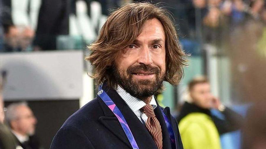 Gạt Pochettino, Juventus bổ nhiệm huyền thoại Pirlo ngồi 'ghế nóng'