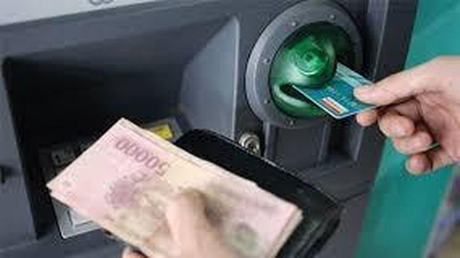 BHXH quận Cầu Giấy (Hà Nội): Trả lương hưu, trợ cấp qua ATM đạt 43%