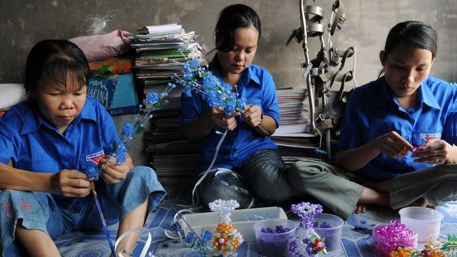 Triển lãm ảnh trực tuyến vì nạn nhân chất độc da cam/dioxin Việt Nam