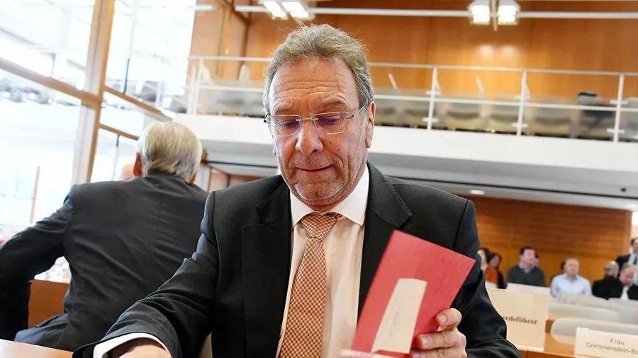 Bundestag gọi những lời đe dọa của các thượng nghị sĩ Mỹ đối với 'Dòng Bắc - 2' là đỉnh cao của sự xấc xược