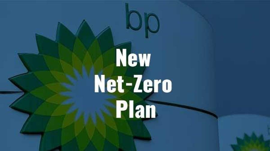 BP có còn là công ty dầu khí trong 20 năm tới?