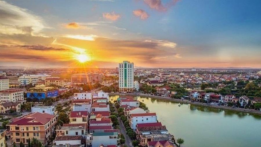 Điện nâng tầm phát triển thành phố Đồng Hới