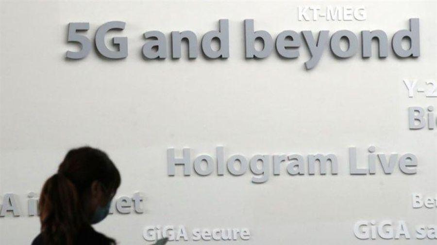 Hàn Quốc bế tắc trong việc định giá phân bổ lại tần số